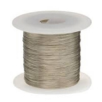Wire Light Duty Tinned - 100 metre roll