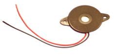 Piezo Buzzers, Transducers and Speakers