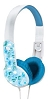 Headphone, Safesounds, Blue
