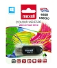 Maxell 64 GB Colour USB E500