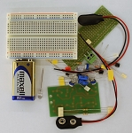 K1099 Introduction to  Electronics Kit