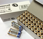 Box of 40  AA Batteries